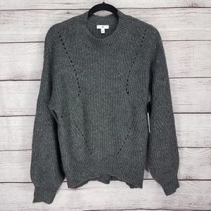 BP. Nordstrom S Crew neck Pullover Sweater NWT